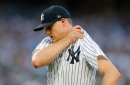 Sonny Gray not discouraged ahead of next New York Yankees start