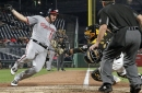 Hellickson bounces back in Nats' 5-1 win over Pittsburgh