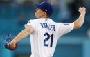 Dodgers Once Again Considering 6-Man Rotation With Walker Buehler Set To Return Against Angels