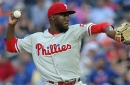 Dueling debuts go in opposite directions for Mets and Phillies