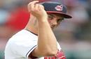Trevor Bauer gets the better of Joey Votto, but Cincinnati's star has last laugh against Cleveland Indians