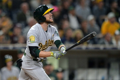 Red Sox Trade Target: Jed Lowrie