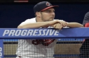 LEADING OFF: Bryant returns to Cubs, Indians seek relief