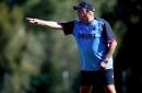 Aston Villa boss Steve Bruce targets Manchester United loan deal