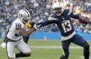 Keenan Allen: Best Fantasy Season by a Charger Receiver in 10 Years