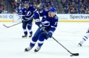 Adam Erne Re-Signs With Tampa Bay Lightning