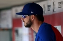 Cubs roster move: Kris Bryant activated from DL, David Bote returned to Iowa