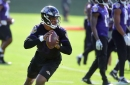 Around the AFC North: Ravens kickoff training camp with their rookies