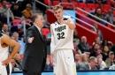 Purdue basketball opens Charleston Classic against Appalachian State