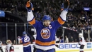 John Tavares thanks 'Islanders Faithful' in Players' Tribune
