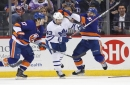 Tavares signing changes Kadri's role with Leafs, and he's just fine with that
