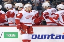Why Detroit Red Wings short-term deal with Anthony Mantha makes sense - Freep