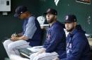 Dustin Pedroia injury: Boston Red Sox second baseman heads to Arizona on Friday, won't commit to return this season