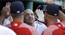 With Dustin Pedroia out, could Boston Red Sox use Steve Pearce at second base?