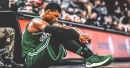 Marcus Smart unresponsive to texts, feels insulted by Celtics