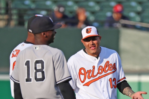NYY News: Justus for Machado or Machado about nothing?