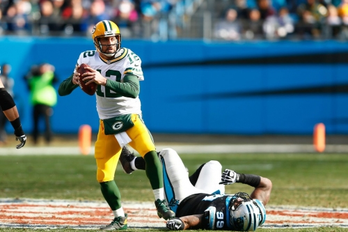 Thursday open thread: Where will the Packers finish in the NFC North this year?
