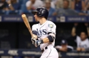View from the catwalk: Matt Duffy talks about his recovery