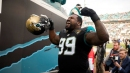 Jaguars DT Marcell Dareus facing two sexual assault lawsuits