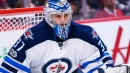 Jets agree to terms on 6-year deal with Hellebuyck