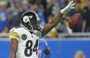 Cris Carter reveals the key to Pittsburgh's Antonio Brown staying dominant in the NFL