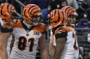 """NFL analyst says Bengals offense could be """"absolutely terrifying"""" but ranks unit 16th"""
