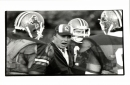 Darryl Rogers' family: Ex-Detroit Lions, MSU coach died of natural causes