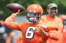 Madden NFL 19 is very high on Browns' Baker Mayfield