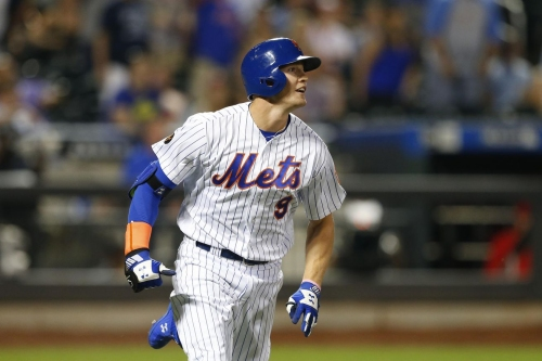 Mets Series Preview: Mets face Nationals for final series of first half
