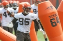 Will Myles Garrett have more or fewer than 12.5 sacks in 2018? Orange and Brown Talk Podcast