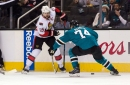 Reports: Sharks still in on Karlsson, Pacioretty to be traded