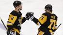 Penguins re-sign defenceman Jamie Oleksiak to 3-year contract