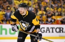 Jamie Oleksiak Re-Signs With the Pittsburgh Penguins