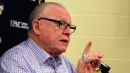 Penguins GM Jim Rutherford dials back comments about Blue Jackets