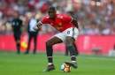 Manchester United midfielder Paul Pogba has a secret weapon