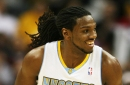 Nuggets trade Kenneth Faried, Darrell Arthur, future picks to Nets for Isaiah Whitehead