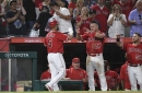 Albert Pujols & Angels throw a long ball bash at Big A that sends the Mariners home with an 11-2 loss