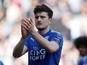 Riyad Mahrez: 'Harry Maguire deserves to play higher'