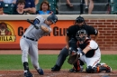 NYY news: Bombers break first-half homer record