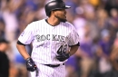 Rockies Insider: With red-hot first half, German Marquez on track to become second Colorado pitcher to win Silver Slugger