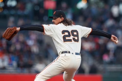 Giants deadline decisions, playoff chances to take shape in Bay Bridge series