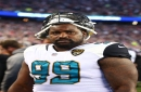 Lawsuit: Jaguars' Marcell Dareus accused of sexual assault, giving woman an STD