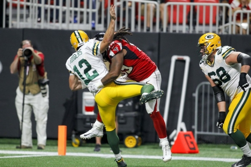 Friday Cheese Curds: Can the Packers finally beat the Falcons?