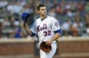 Mets Morning News: Matz no match for Nats bats