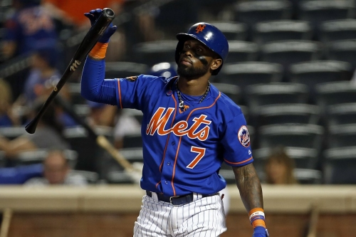 The Jose Reyes situation is a complete embarrassment