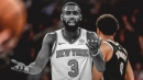 Trading Tim Hardaway Jr. to Kings would be critical for max cap space