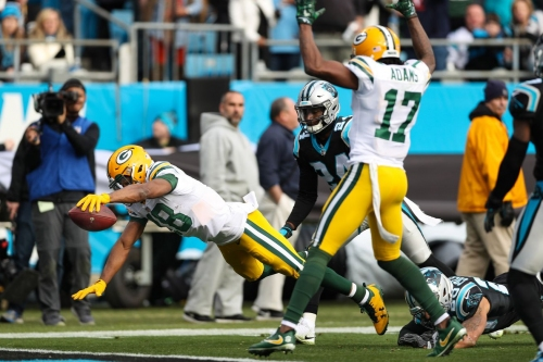 How big a concern are the Packers skill position players heading into 2018?