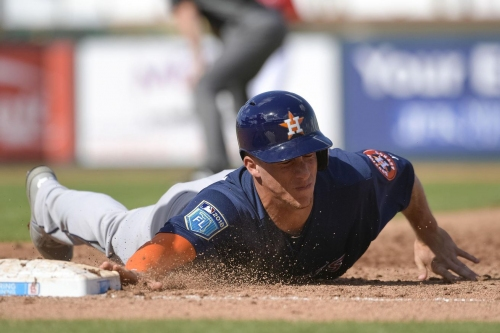 Astros Prospect Report: July 12th, 2018
