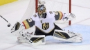 Golden Knights sign Marc-Andre Fleury to three-year extension