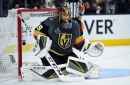 Vegas Golden Knights Sign Marc-Andre Fleury